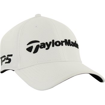 TaylorMade Tour New Era 39Thirty Headwear Cap Apparel