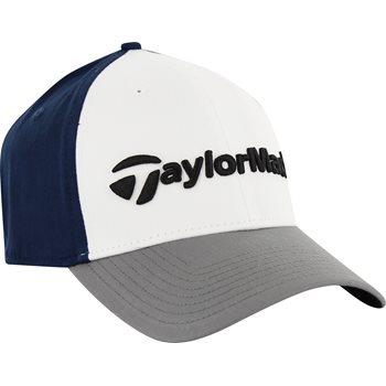 TaylorMade Lifestyle New Era 39Thirty Headwear Cap Apparel