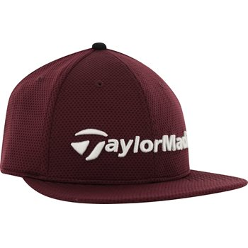 TaylorMade Performance New Era 9Fifty Headwear Cap Apparel