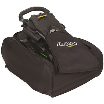 Bag Boy Carry Bag - Quad Series Bag/Cart Accessories Accessories