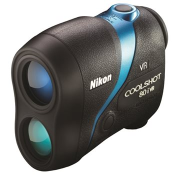 Nikon CoolShot 80i VR GPS/Range Finders Accessories
