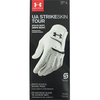 Under Armour Strikeskin Tour Golf Glove Gloves