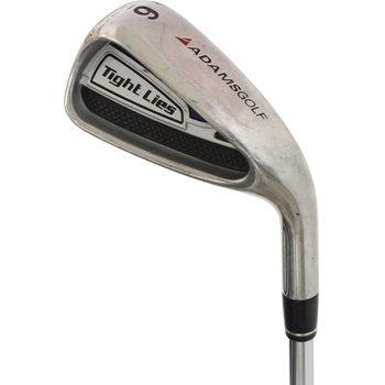 Adams Tight Lies 7pc Iron Set Preowned Golf Club