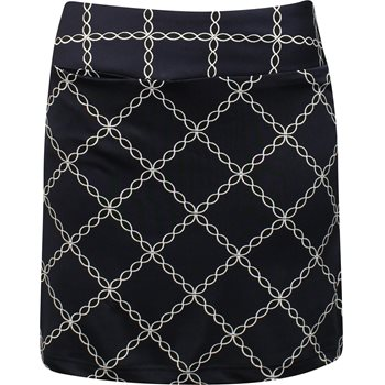 Golftini Balanced Pull-On Tech Skort Regular Apparel