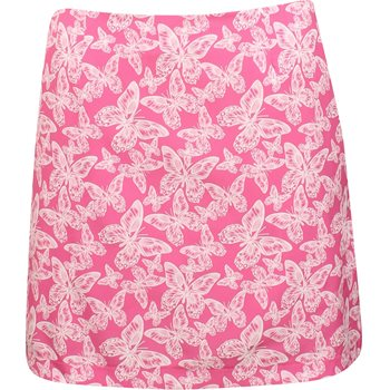Golftini Inspirational Performance Skort Regular Apparel