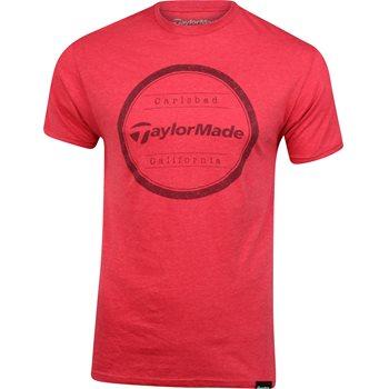 TaylorMade TM Carlsbad 17 Shirt T-Shirt Apparel