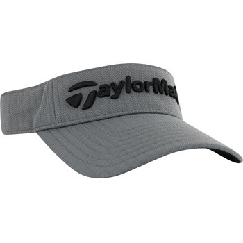 TaylorMade Performance Headwear Visor Apparel