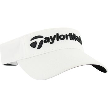TaylorMade Performance Headwear Visor Apparel