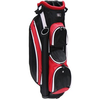 RJ Sports DS-590 Cart Golf Bag