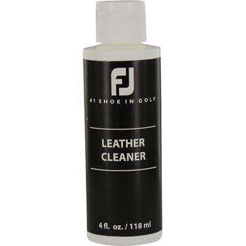 FootJoy Leather Cleaner Shoe Cleaning Accessories