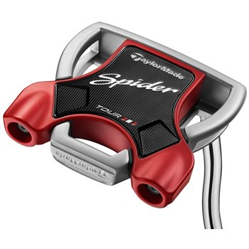 TaylorMade Spider Tour Putter Preowned Clubs