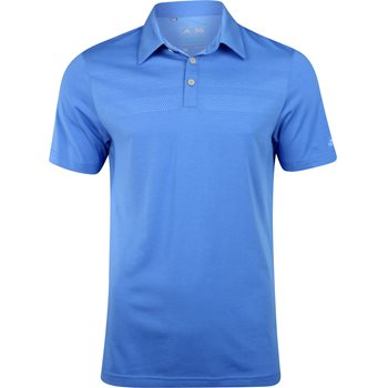 Adidas 3-Stripes Mapped Shirt Polo Short Sleeve Apparel