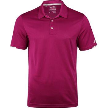 Adidas Climachill Club Shirt Polo Short Sleeve Apparel