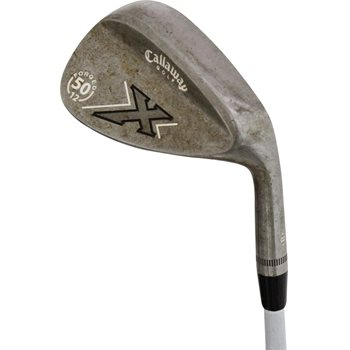 Callaway X Forged 2007 Wedge Preowned Golf Club