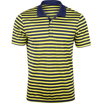 Adidas Club Merch Stripe Shirt Polo Short Sleeve Apparel