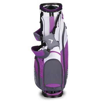 Callaway Chev 5.2 Stand Golf Bag