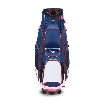 Callaway Chev-Org Cart Golf Bag