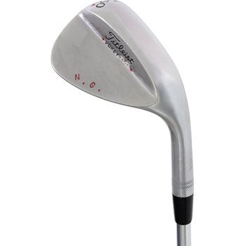 "Titleist Vokey TVD M Custom ""N.G."" Wedge Preowned Golf Club"