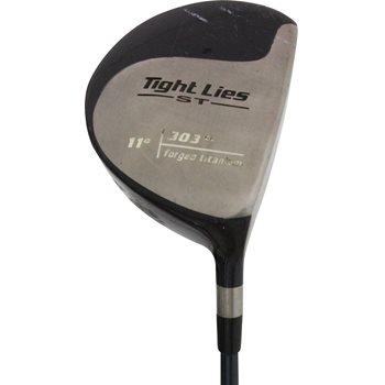 Adams Tight Lies ST 303 Driver Preowned Golf Club