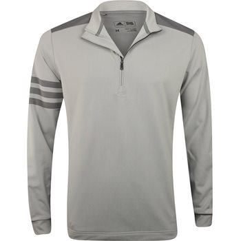 Adidas Competition ¼ Zip Outerwear Pullover Apparel