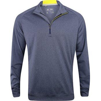 Adidas Club ½ Zip Outerwear Pullover Apparel