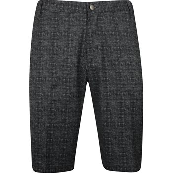 Adidas Ultimate 365 Airflow Textured Grid Shorts Flat Front Apparel