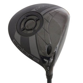 Cobra King LTD Black Driver Preowned Golf Club