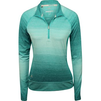Adidas Rangewear ½ Zip Outerwear Jacket Apparel