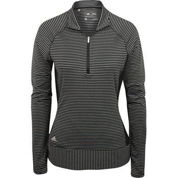 Adidas Rangewear ½ Zip Outerwear Pullover Apparel