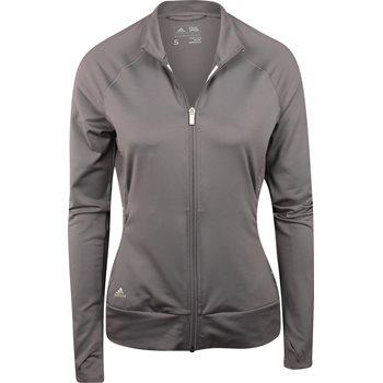 Adidas Rangewear Full Zip Outerwear Pullover Apparel