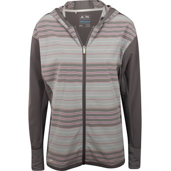 Adidas Rangewear Casual Outerwear Pullover Apparel