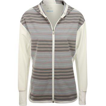 Adidas Rangewear Casual Outerwear Pullover Apparel