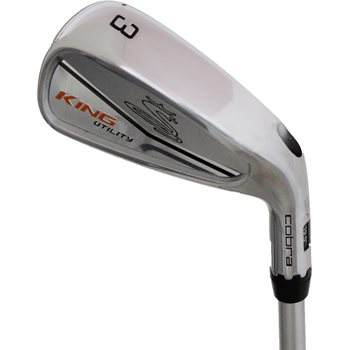 Cobra King Utility Iron Hybrid Preowned Golf Club