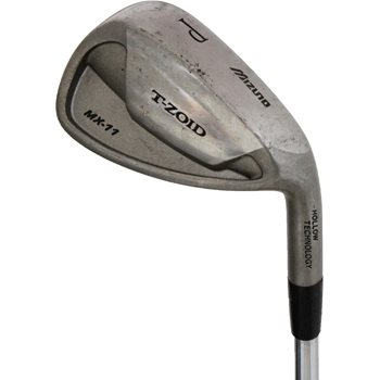 Mizuno MX 11 Wedge Preowned Golf Club