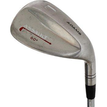Adams Assault VMI Wedge Preowned Golf Club