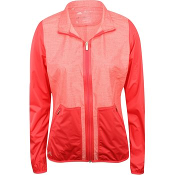 Adidas ClimaStorm Fashion Outerwear Wind Jacket Apparel