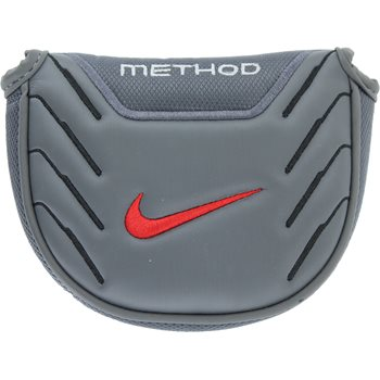 Nike Method Converge Mallet Putter Headcover Accessories