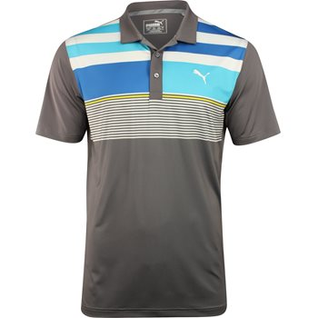 Puma Road Map ASYM Shirt Apparel