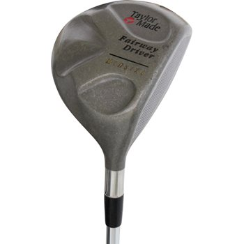 TaylorMade Midsize DF Fairway Wood Preowned Golf Club
