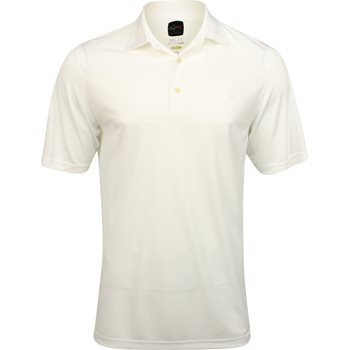 Greg Norman ProTek ML75 Microlux Solid Shirt Polo Short Sleeve Apparel