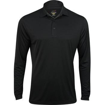 Greg Norman Solar XP Shirt Polo Long Sleeve Apparel