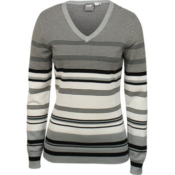 Puma Depths Sweater V-Neck Apparel
