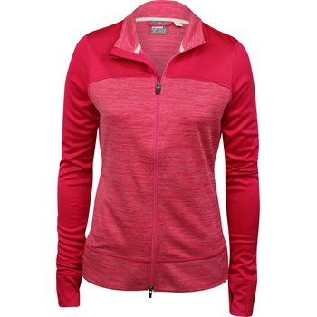 Puma ColorBlock Full Zip Outerwear Pullover Apparel