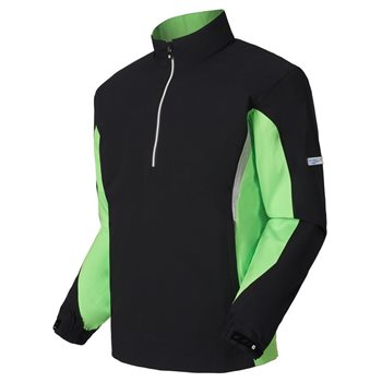 FootJoy Hydrolite Long Sleeve Rainwear Rain Shirt Apparel