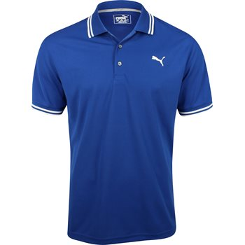 Puma Essential Pounce Pique Shirt Polo Short Sleeve Apparel