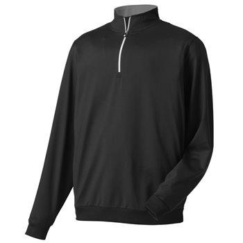 FootJoy Half-Zip Outerwear Pullover Apparel