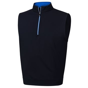 FootJoy Half-Zip Jersey Outerwear Vest Apparel