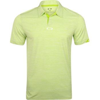 Oakley Gravity Shirt Polo Short Sleeve Apparel
