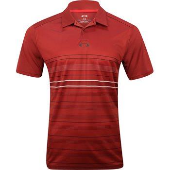 Oakley High Crest Shirt Polo Short Sleeve Apparel