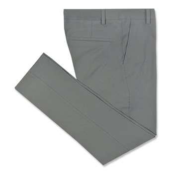 Puma Tailored Tech Pants Flat Front Apparel